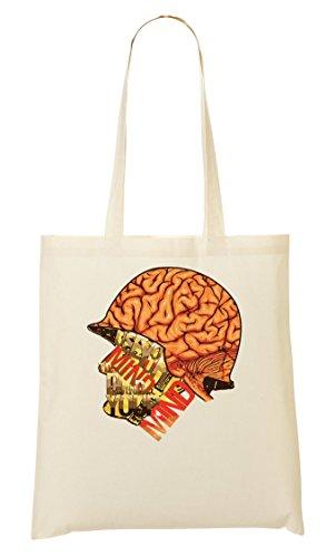 Brain Provisions Fourre Warrior À Mind Tout CP Sac Sac Pnq6Bxfa