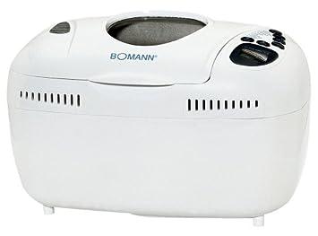 Bomann CB 556 – Panificadora (1250 g