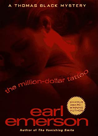 book cover of The Million-Dollar Tattoo