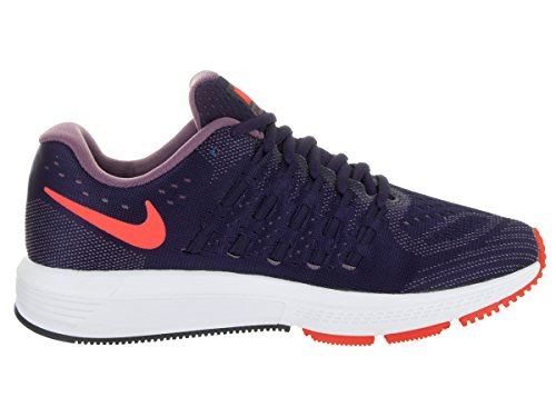Nike 818100-502, Zapatillas de Trail Running para Mujer Morado (Purple Dynasty / Bright Mango-Purple Shade)