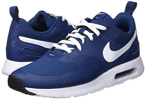 402 Da Uomo black Blu Ginnastica Air Max Scarpe Vision Nike navy white a4PROq