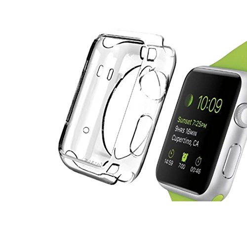 for-apple-watch-series-2-42mm-oksale-ultra-slim-cystal-clear-soft-tpu-full-body-protective-case-cove