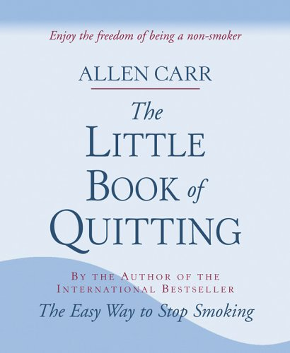 Download The Little Book of Quitting ePub fb2 ebook