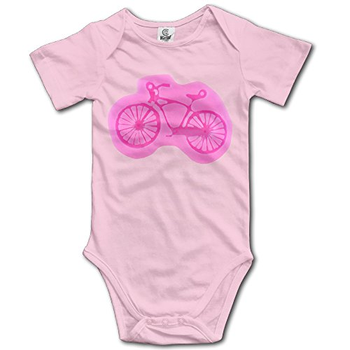 Cruise Half Helmet (GMRLOVE Lovely Bicycle Short-Sleeve Romper Tank Tops For 6-24 Months Toddler 24 Months Pink)