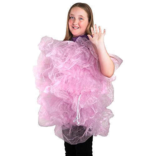 Child Loofah Costume (Size: Medium 7-10)