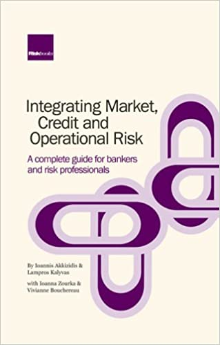 guide to optimal operational risk and basel ii akkizidis ioannis s bouchereau vivianne