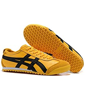 onitsuka tiger mexico 66 yellow canada online