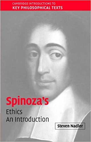 Spinoza's Ethics: An Introduction (Cambridge Introductions to Key Philosophical Texts)