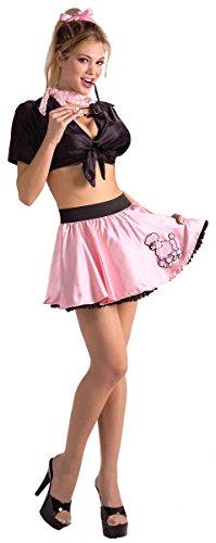Forum (Sock Hop Girls Costumes Top)
