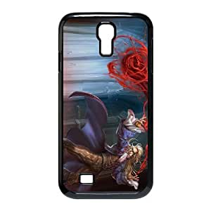 Samsung Galaxy S4 9500 Cell Phone Case Black Vladimir league of legends 004 KQ3425710