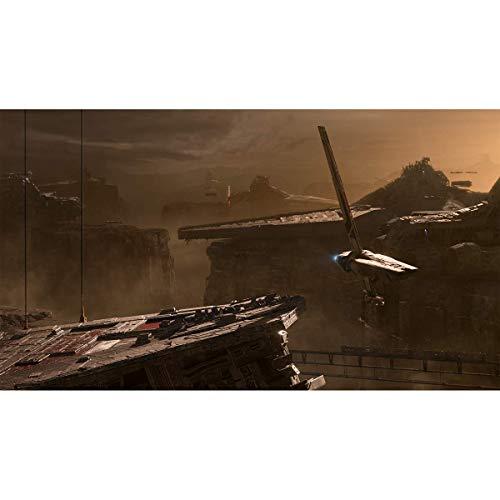Image of Xbox One X 1TB Console - Star Wars Jedi: Fallen