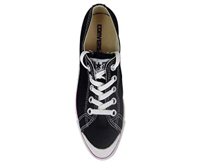 Converse Converse All Star Chucks CT Gazer Ox schwarz, Baskets pour homme - Noir - Noir, 37.5 EU