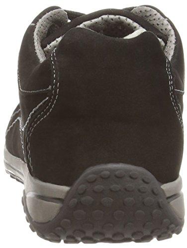 47 Comfort Shoes Gabor Baskets Femme Schwarz Noir Basses Basic Tq0BBHw5x