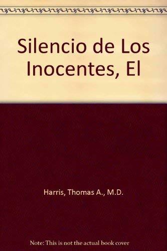 El silencio de los inocentes: Amazon.es: Harris, Thomas A., M.D.: Libros