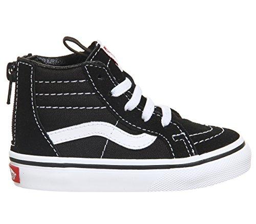 Vans Sk8-Hi Zip Baby Boys Shoes- Buy