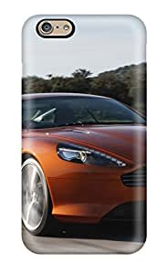 Cute Appearance Cover/tpu BEdAUzf27772fYpnf Aston Martin Virage 12 Case For Iphone 6