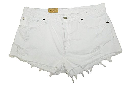 RALPH LAUREN Denim & Supply Boyfriend Cut-Off Shorts (24, Vail) by RALPH LAUREN