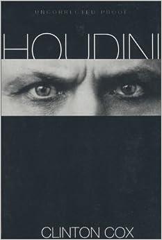 Book Houdini: Master of Illusion