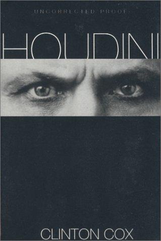 Houdini: Master of Illusion pdf