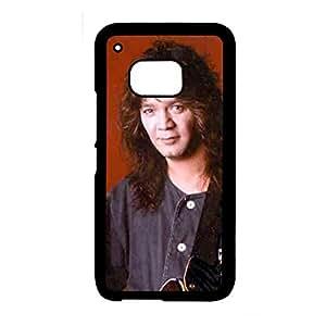 Generic Custom Design With Eddie Van Halen Hard Back Phone Cover For Kids For M9 Htc Choose Design 4