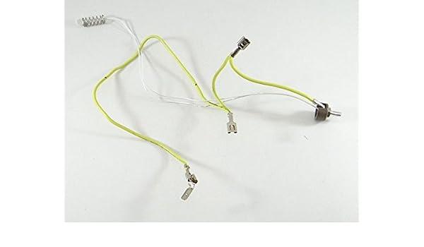 Moulinex Sonda Sensor CTN Cuisine Companion Cuco HF800 hf805 HF900 hf902 hf906: Amazon.es: Hogar