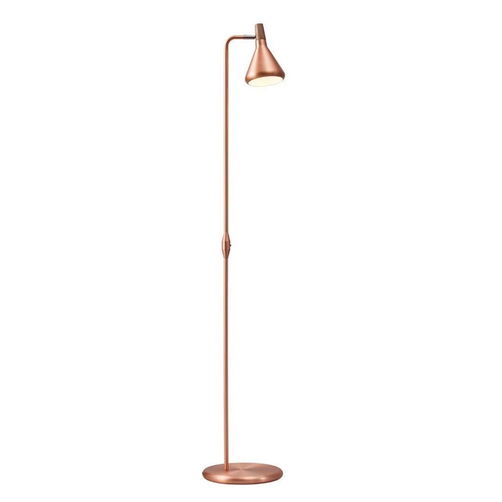 Stehlampe Moderna Lampara De Pie De Noche Nordica Para Salon