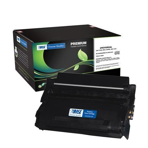 (Unisys 12A7415 Compatible Toner Cartridge 10000 Page Yield)