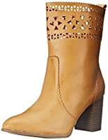 Nomad Women's Bobbi Boot, Natural, 10 M US