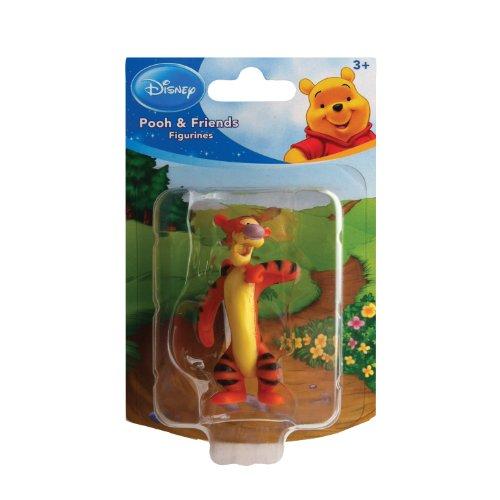 Beverly Hills Teddy Bear Company Disney Tiger Toy Figure ()
