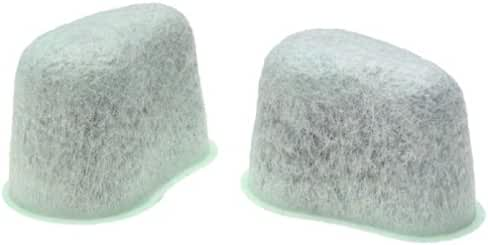 Krups 590-00 Charcoal Filters, Set of 2