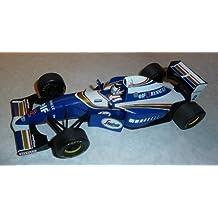 Minichamps F1 1/43 Scale diecast 430 940102 Williams FW15 A. Senna Estoril 94