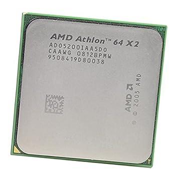 AMD ATHLON 64-PROZESSOR DRIVERS