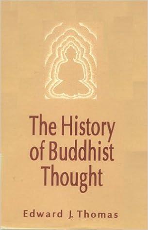 Thomas History Buddhist cover art