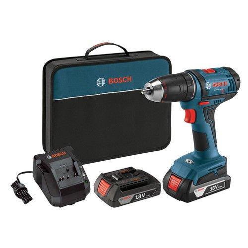 battery drill bosch - 7