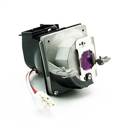 CTLAMP SP-LAMP-025 Replacement Projector Lamp/Bulbs with Housing Compatible with INFOCUS IN72 / IN74 / IN74EX / IN76 / IN78 Projectors