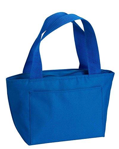 Liberty Bags Cooler Tote, Royal, - Premium Outlet Liberty
