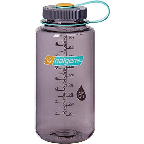 46fb40786e SHOPUS   Nalgene WM 1 QT Aubergine Bottle, 32 oz