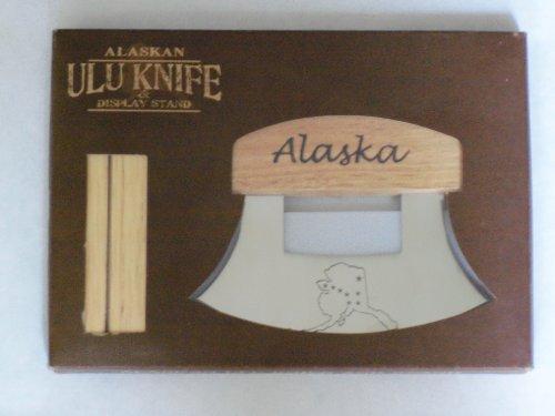 Alaskan Ulu Knife, Outdoor Stuffs