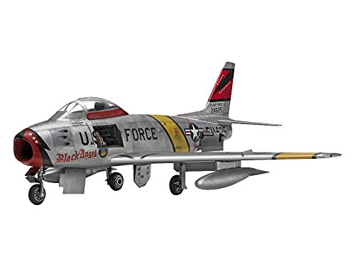 Revell/Monogram F-86F Sabre Jet Building Kit