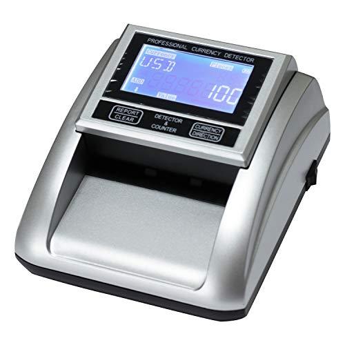 Bestselling Counterfeit Bill Detectors