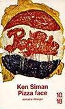Pizza face par Siman