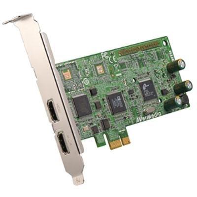 Avermedia Technology Avermedia Hd Dvr (mtvhddvrr) - by AVerMedia