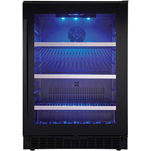 Danby 138-Can Beverage Center - Storage Wine Danby
