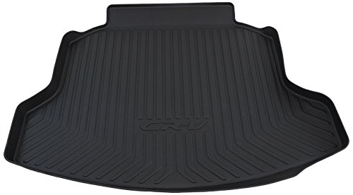 - Genuine Honda Accessories 08U45-T0A-100 Cargo Tray for Select CR-V Models