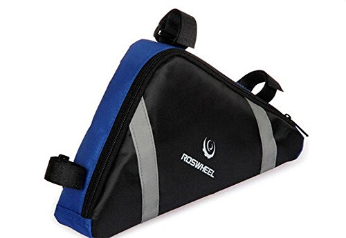BicycleStore Waterproof Bicycle Triangle Accessories