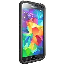 OtterBox Samsung Galaxy S5 Commuter Case, Black (77-40486)
