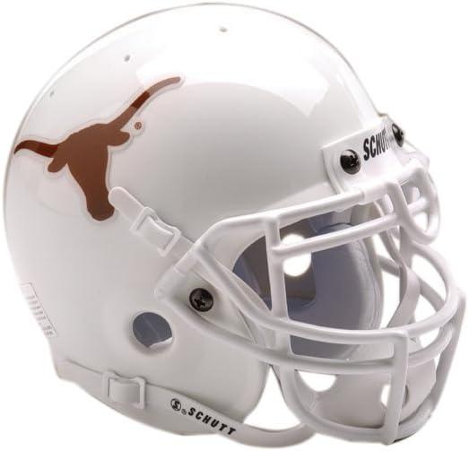 Schutt Sports NCAA Texas Longhorns Mini Authentic Football Helmet