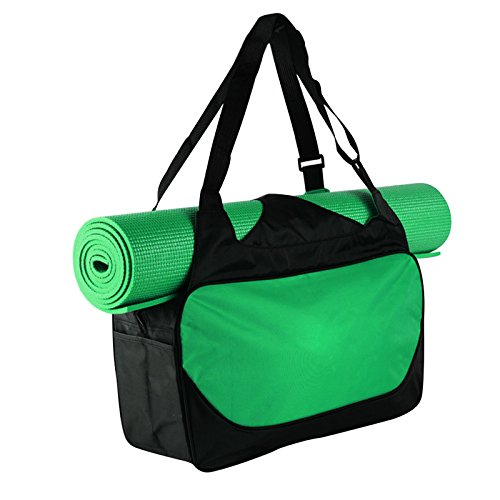 Yoga Mat Bag,Efficient and Lightweight Perfect For Yogis To Carry The Essentials
