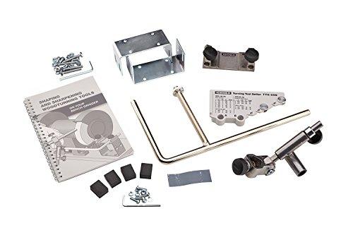Turning Tool Setter (Tormek BGK250 Bench Grinder Starter Kit)
