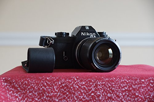 Nikon 35mm Film Camera Body